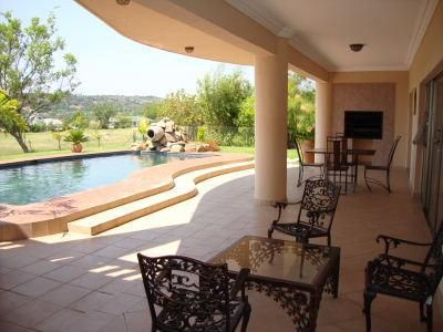 Lovely Backyard At Mansion Of Harare Zimbabwe Mansions Traditional House Plans Modern Mansion