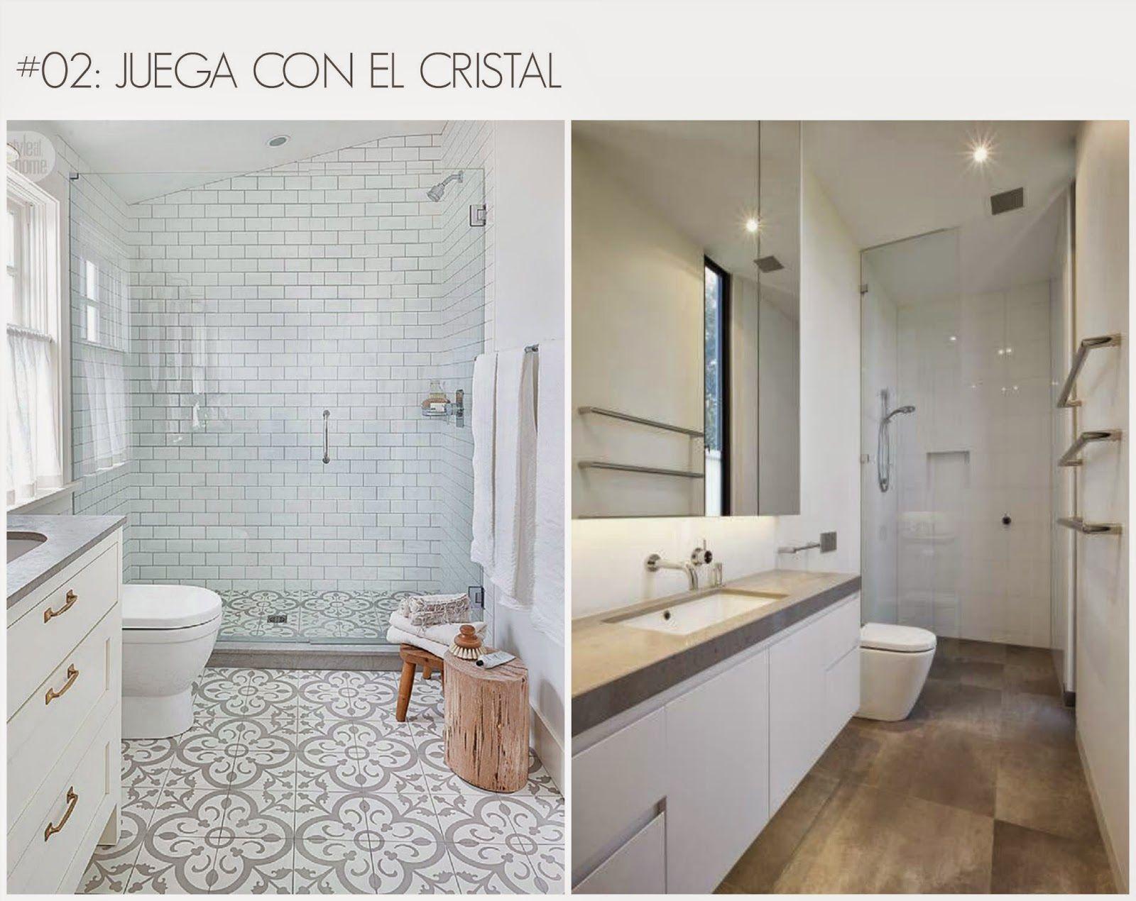 ideas pinterest para baños pequeños - Buscar con Google | home ...