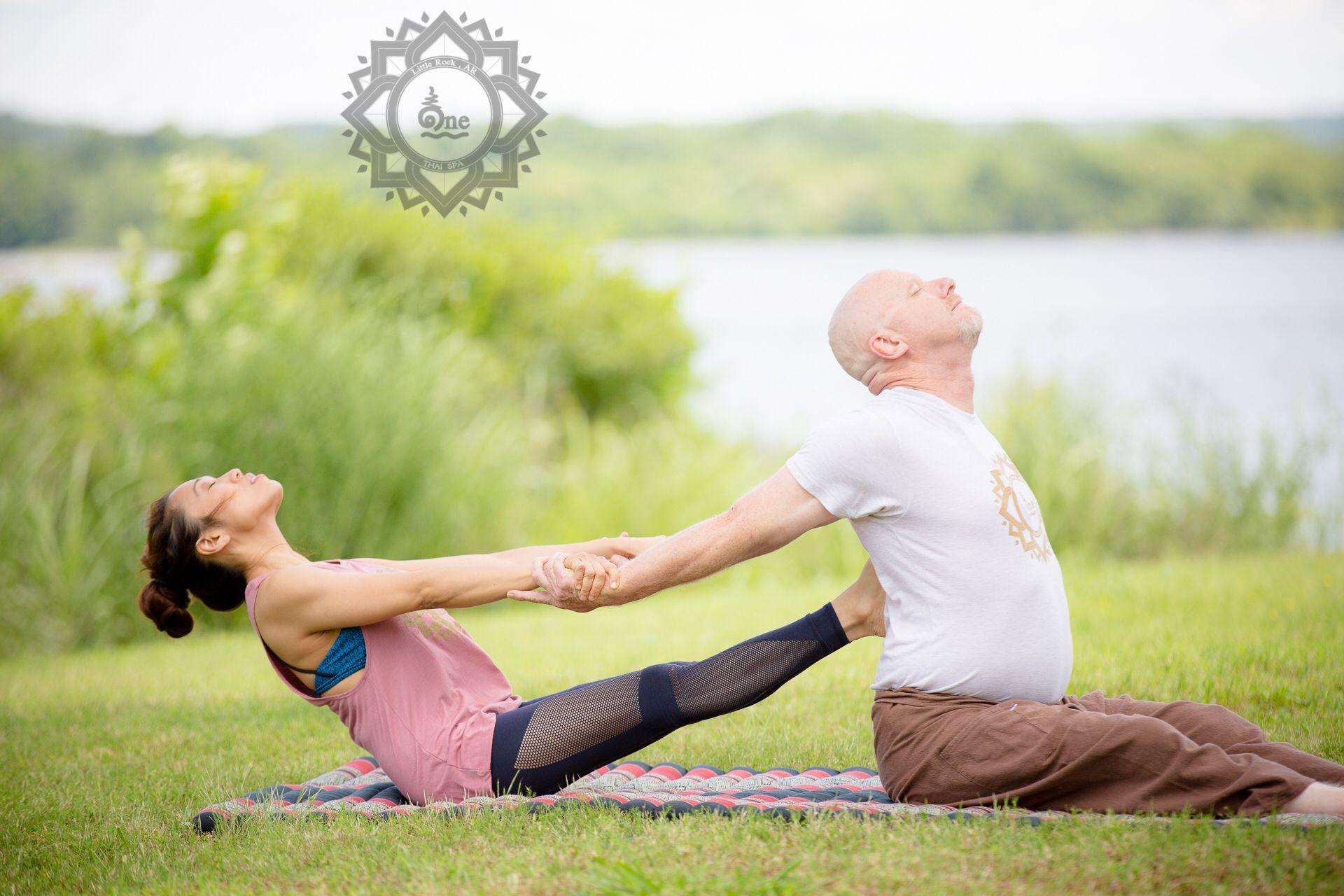 Thai Massage #Onethaispa   Thai massage, Couples massage
