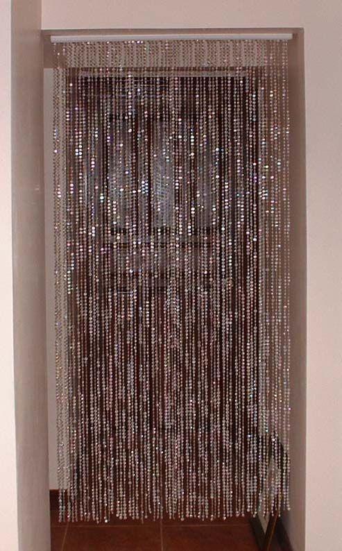 Bead Curtains Are Back Beaded Door Curtains Beaded Curtains