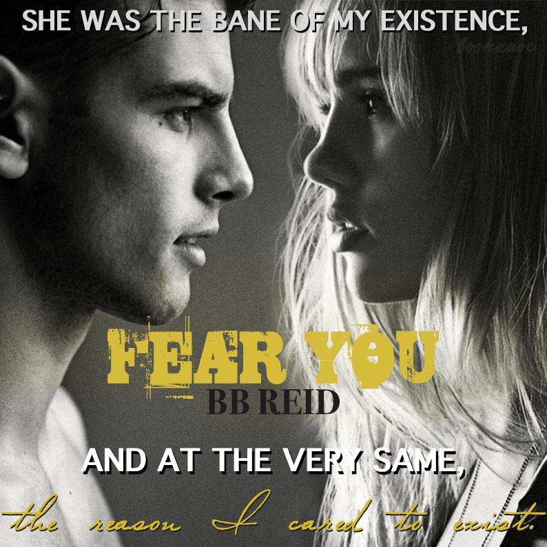 Fear You Broken Love 2 By Bb Reid