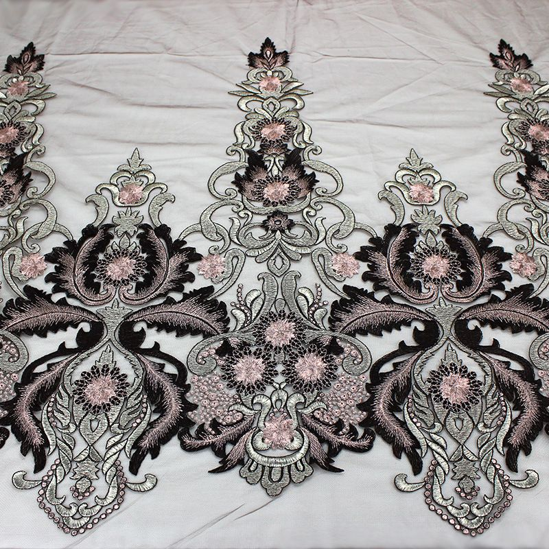 Cheap fabric mix, Buy Quality fabrics upholstery textiles directly from China textil Suppliers:  embroidery african lace fabrics       Top quality,each parcel must be checked by Lily before delivery!   Be