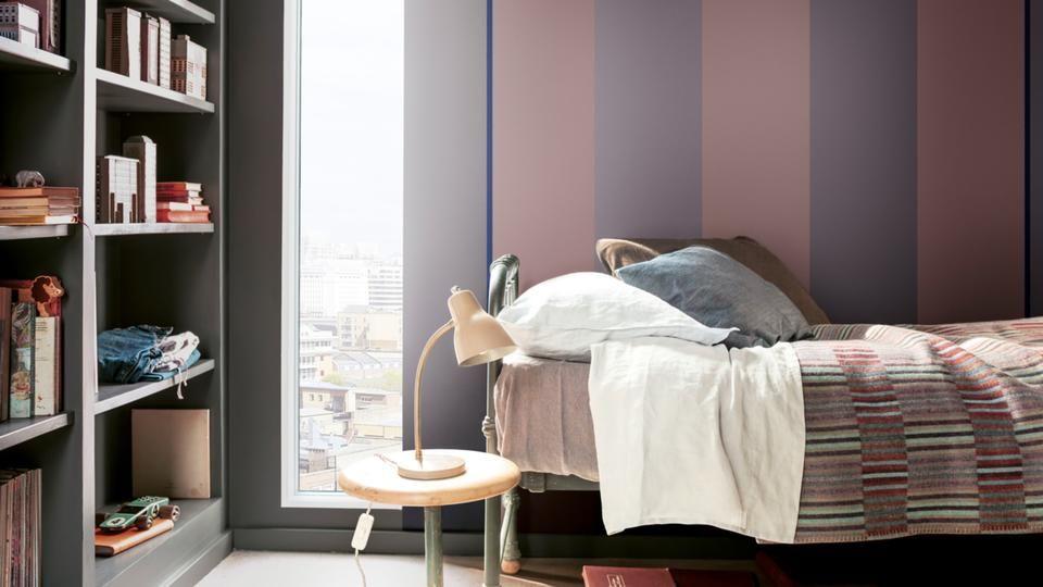 Flexa kleur van het jaar modern kinderkamer inspiratie flexa