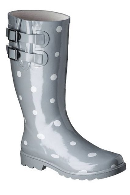c6297e10837 31 Stylish Rain Boots You ll Want To Wear Rain or Shine  refinery29 http