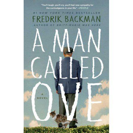 Photo of A Man Called Ove : A Novel – Walmart.com
