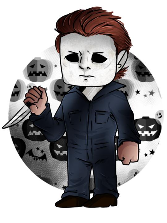 4 Tumblr Michael Myers Halloween Michael Myers Fictional Characters