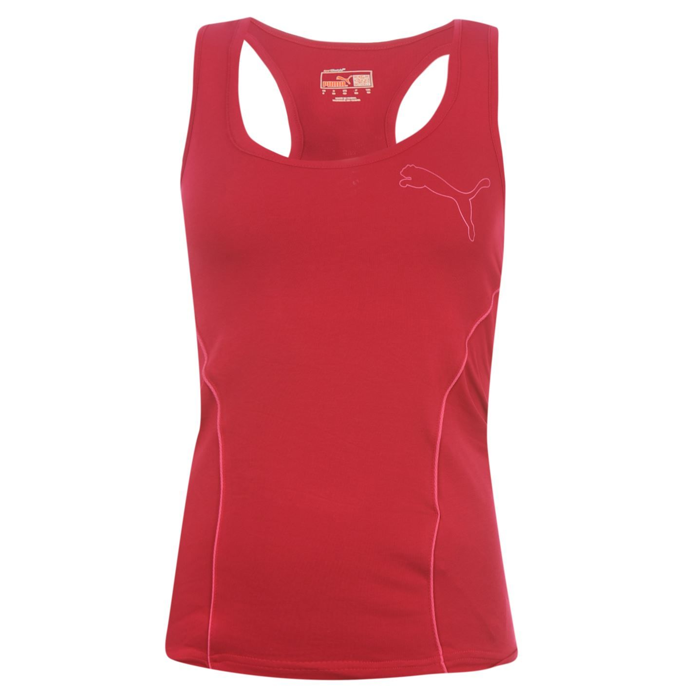 Puma | Puma Essentials Tank Top Ladies | Ladies Sports Bras