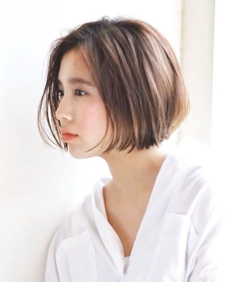 ボード Lee ヘアスタイルカタログ Hair Style のピン