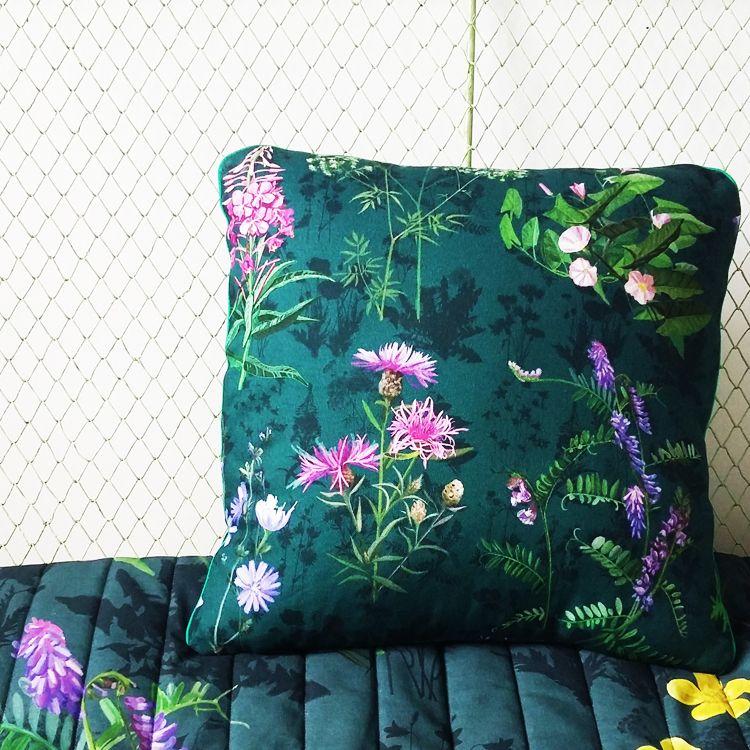 Pin On Tekstylia Fabrics