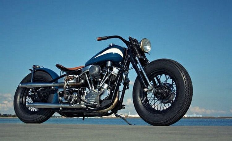 Afternoon Drive: Two Wheeled Freedom Machines (36 Photos) (31)