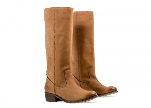 Botte CAMARGUAISE (French equivalent to cowboy boots or