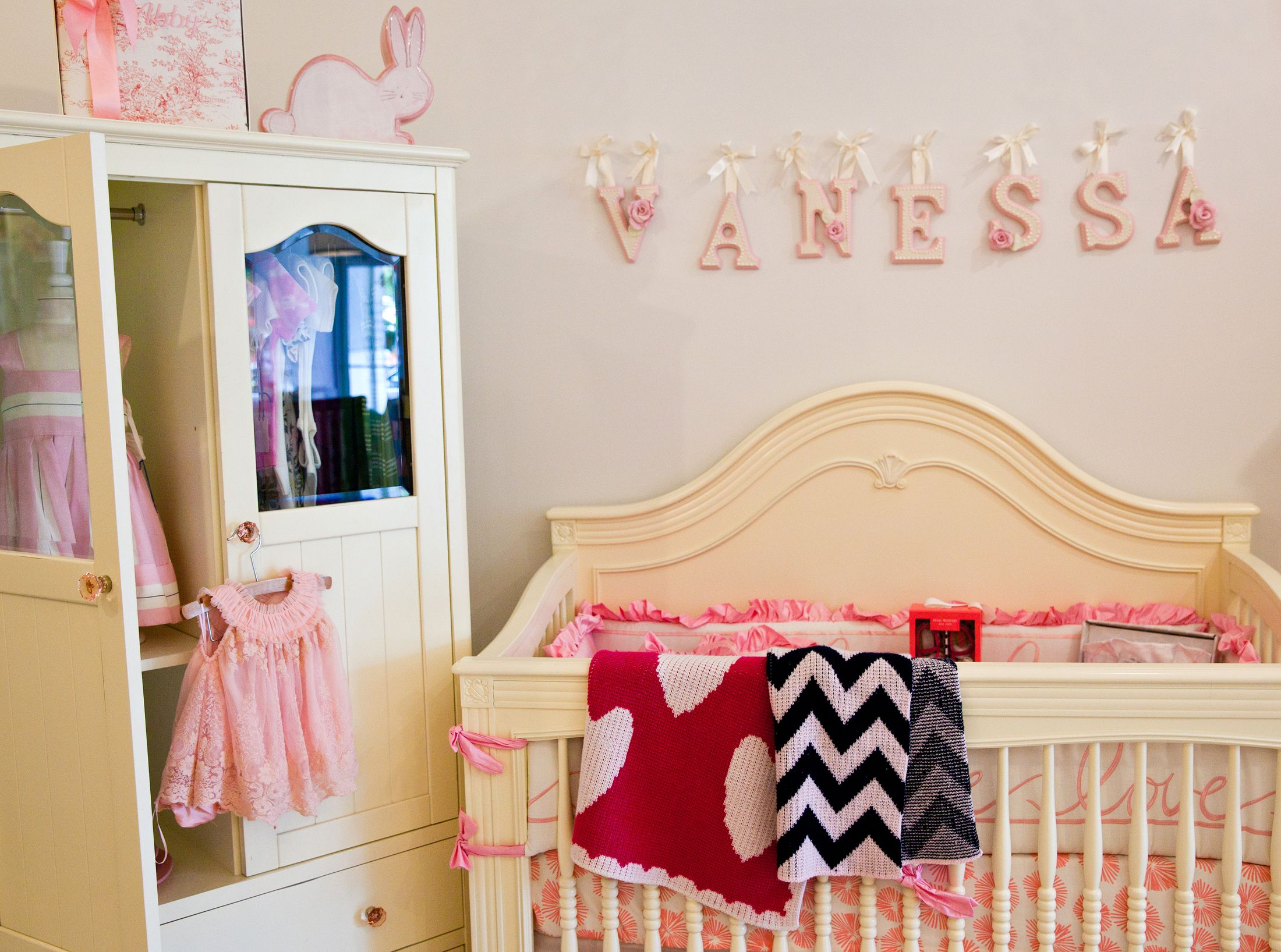 Kids Furniture · Cottage Collection + Debby Crib