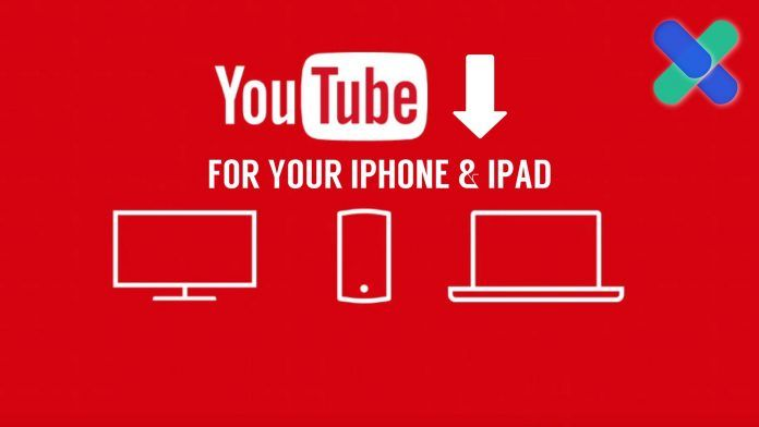 Siapa bilang mendowload Video youtube di iPhone atau iPad