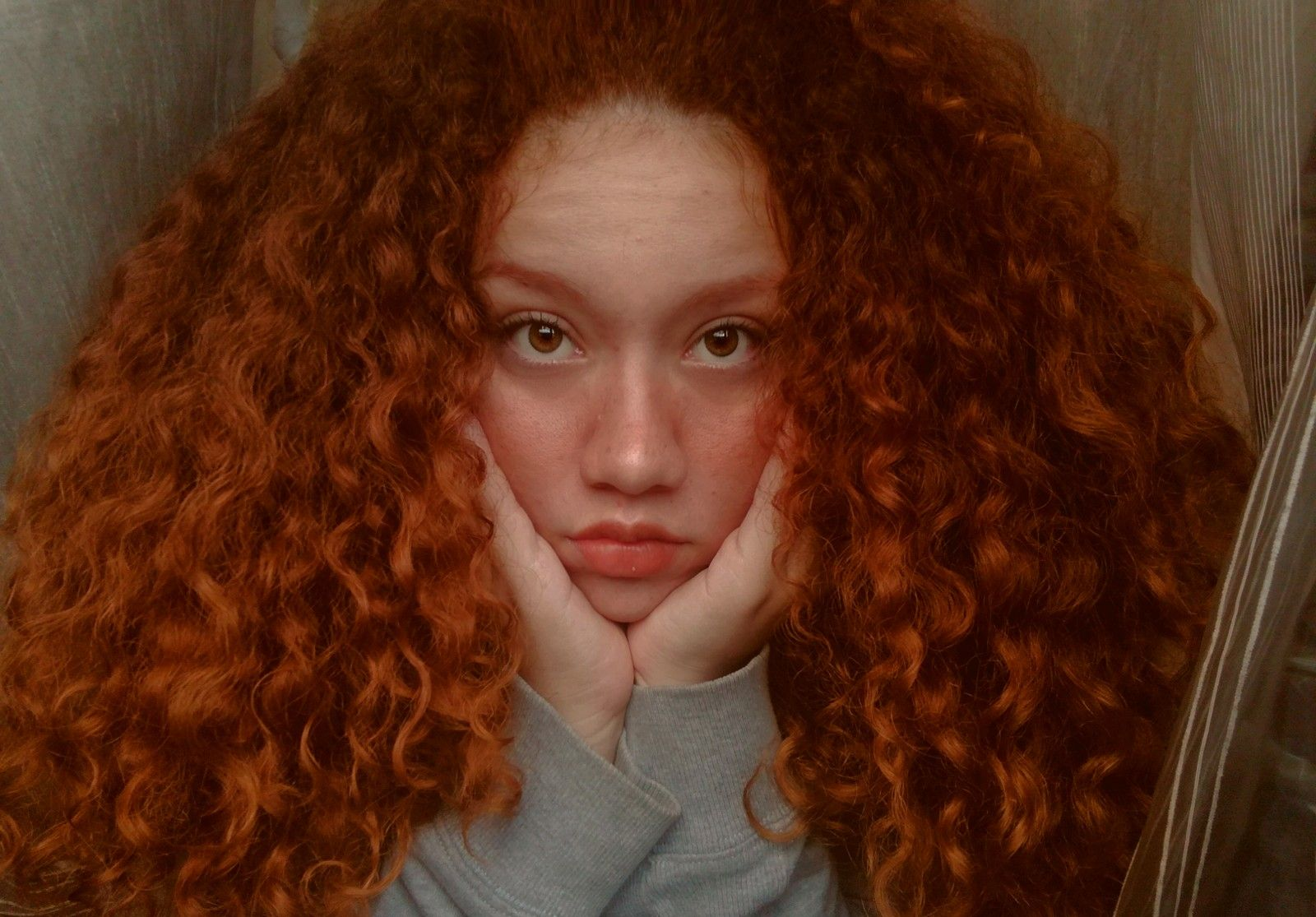 Spanish African American Photo Credit Cristopher Salas I Don T Have A Specific Race Because People With Red Hair Blonde Hair Green Eyes Curly Afro Hair