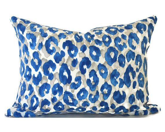 Beautiful Lumbar Decorative Throw Pillows