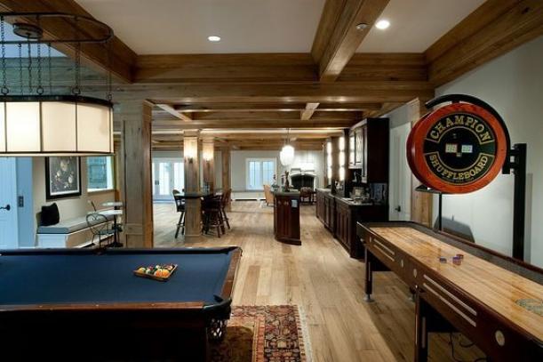 Photo of #recreationalroom #recreational #room #interior #design