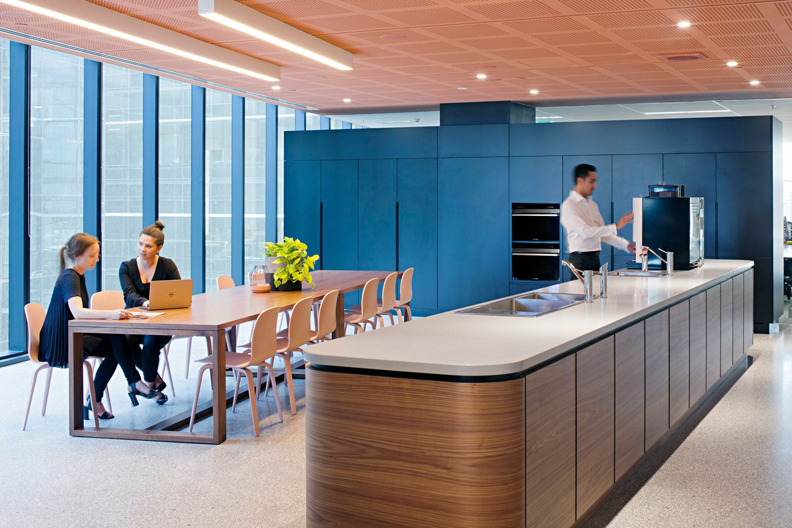 office tour bdo offices melbourne melbourne workplace and