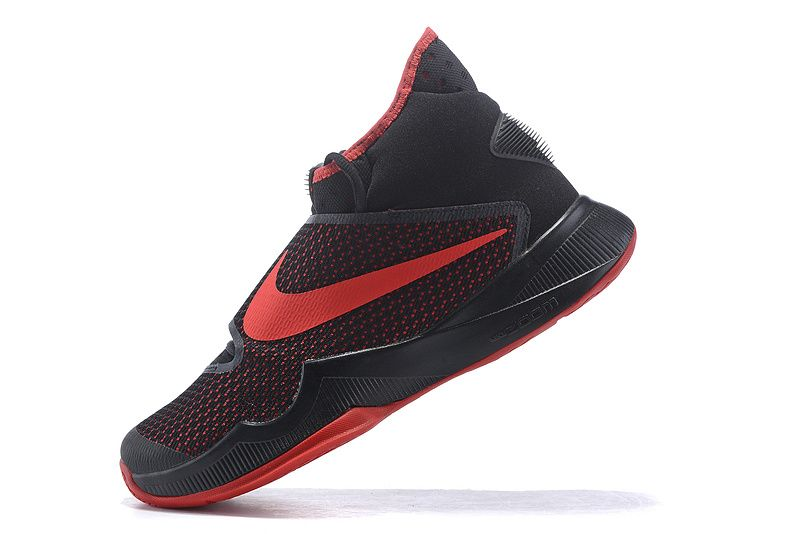 buy popular a32d2 8375c Nike Hyperrev 2016 Black Bright Crimson