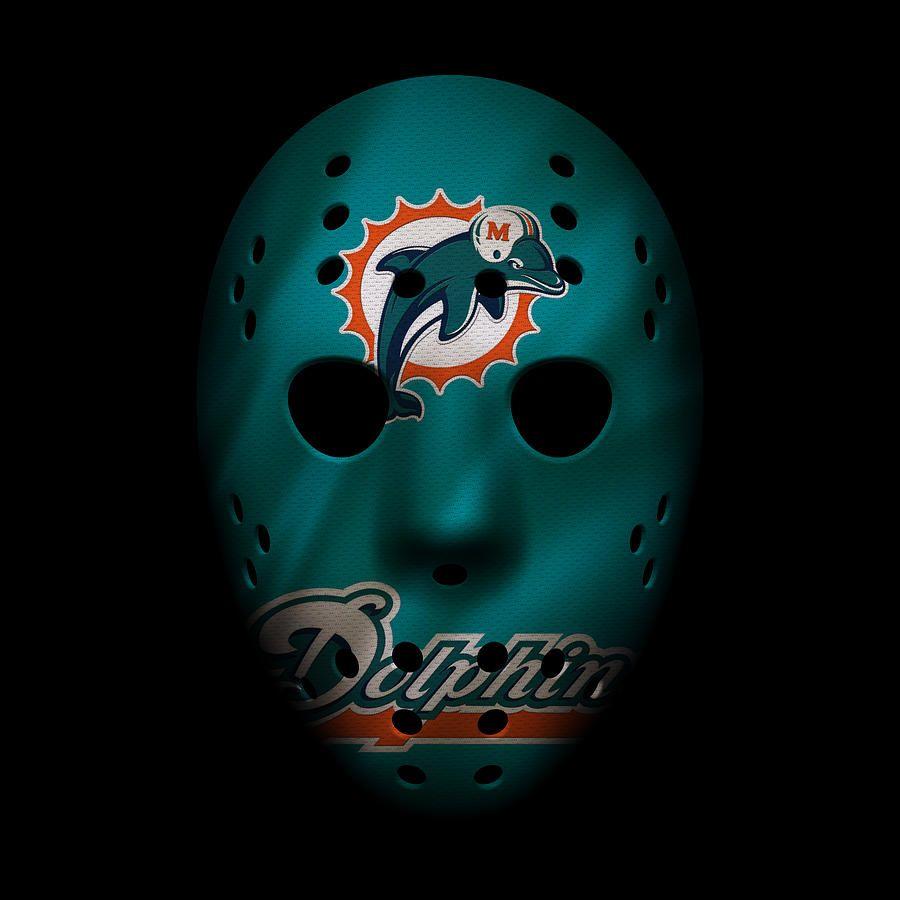 Miami dolphins art miami dolphins war mask 2 photograph miami miami dolphins art miami dolphins war mask 2 photograph voltagebd Choice Image