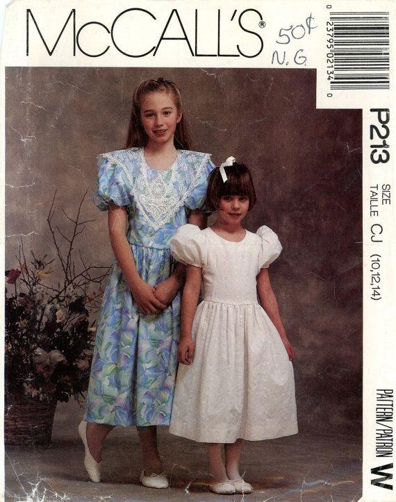 90s Dress Girls 12
