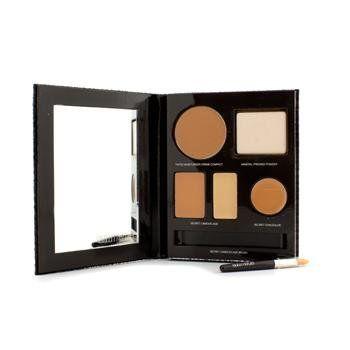 Laura Mercier Flawless Face Palette Tan Makeup Set ** Click image for more details.