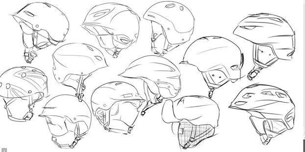 #industrialdesign Transportation Design Sketch