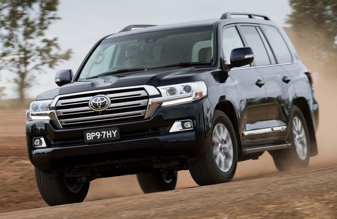 تويوتا لاندكروزر النجاح المستمر والجودة الفائقة موقع ويلز Land Cruiser Toyota Toyota Land Cruiser