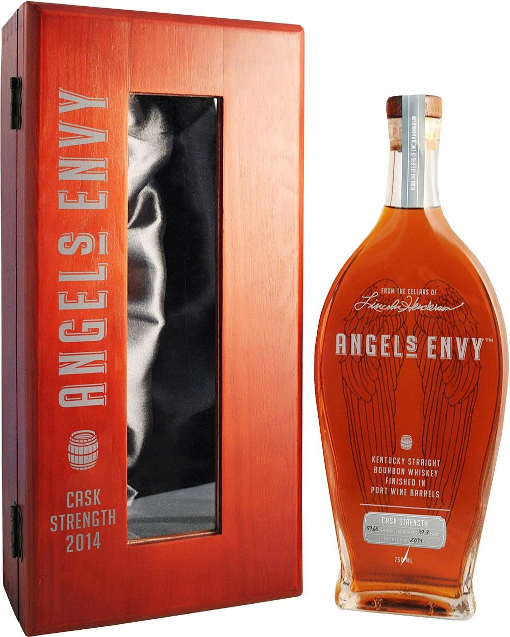 Caskers Selection Angel S Envy Cask Strength Bourbon Cigars And Whiskey Bourbon Cask