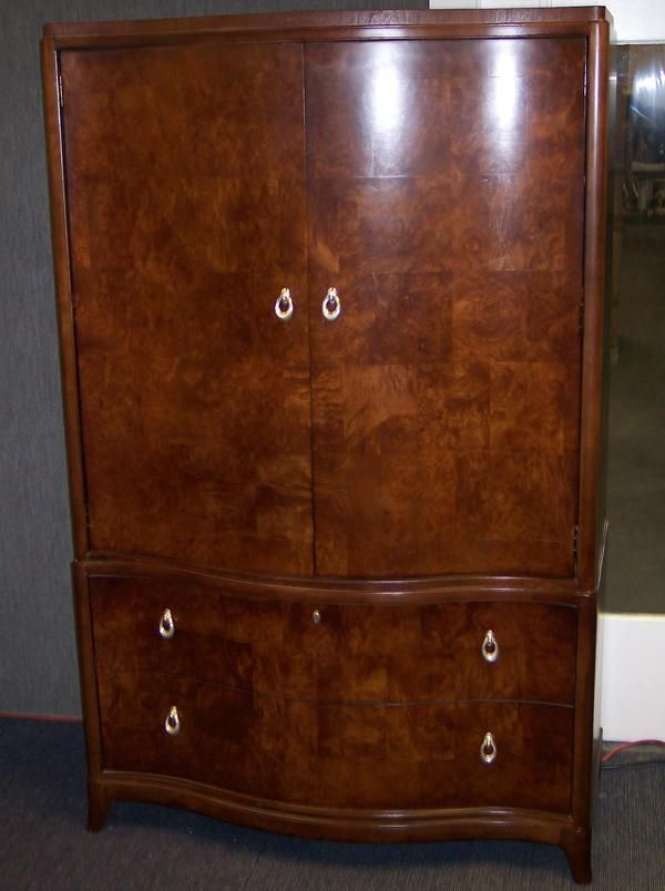 Genial Thomasville Bedroom Furniture Armoire