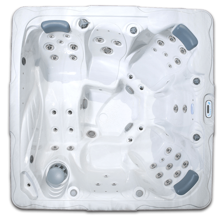 Ns 6 Signature Spa Jacuzzi Outdoor Hot Tubs Hot Tub Outdoor