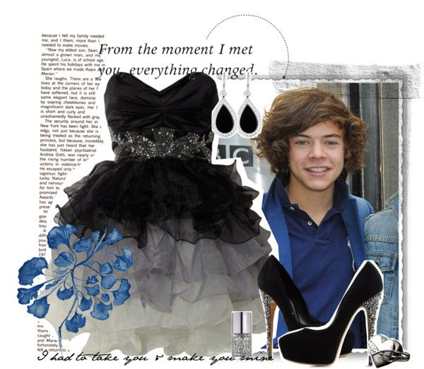"""""""I can only imagine, only imagine what it'd be like.. 
