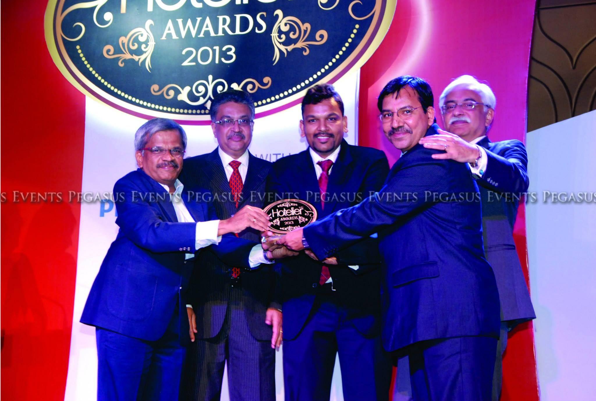 Corporate Events   5th annual Hotelier India Awards   Pegasus Events   Mumbai   India