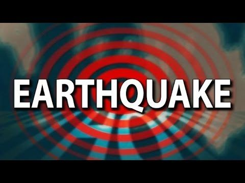 Signs Of The End Times_Breaking News_Ecuador and Japan Earthquakes
