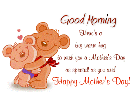 Good Morning Mothers Day Pictures Photos And Images For