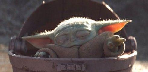 Baby Yoda Star Wars Yoda Star Wars Characters Star Wars History