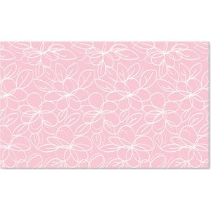 Com Nursery Rugs Daisy Drawings Pink By Rug Market