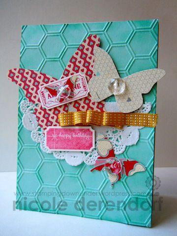 Birthday Card For Madonna Dunn Cards Birthday Pinterest Cards
