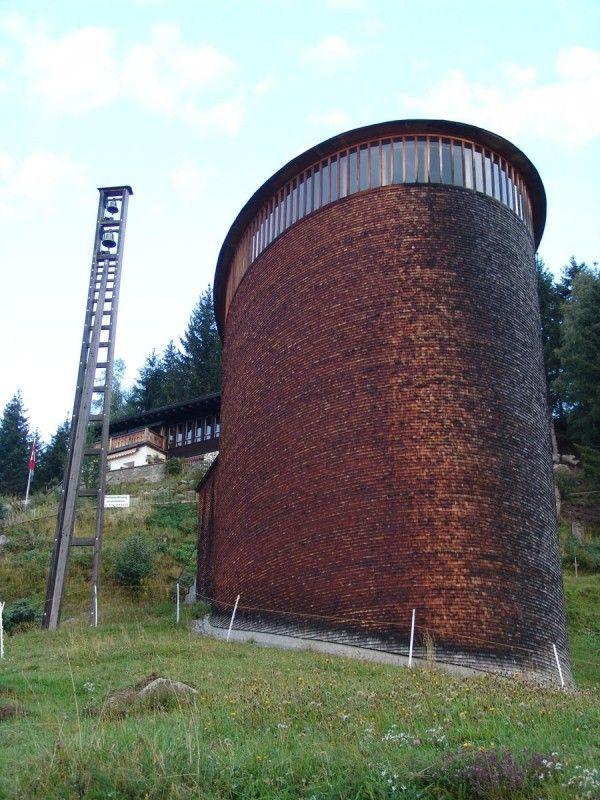 Danda.be Architektur