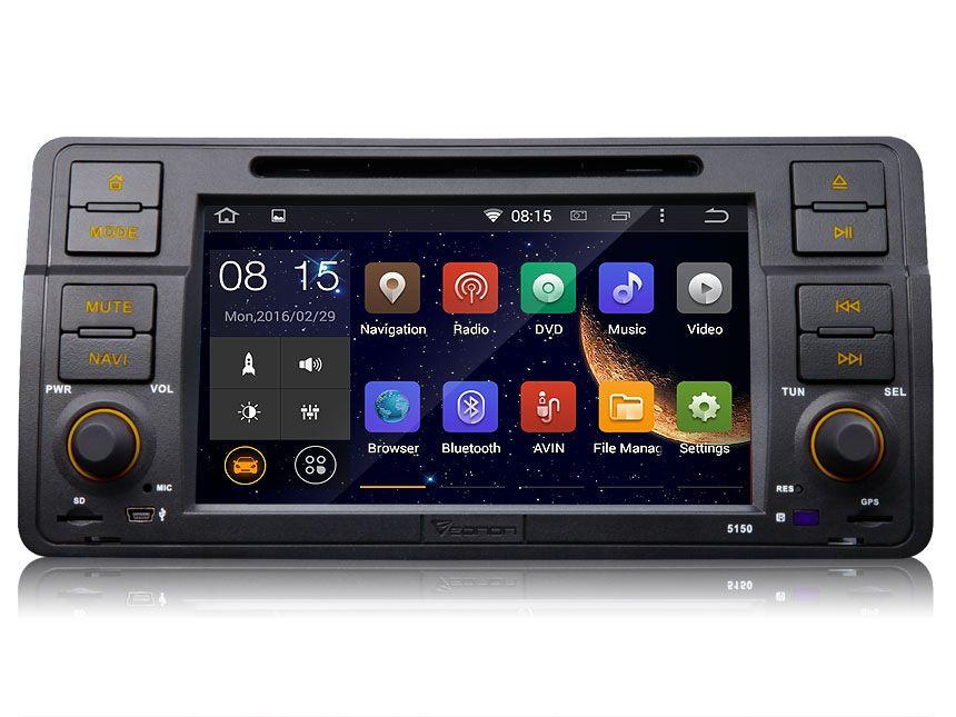 Eonon GA5150F | BMW Navigation | BMW GPS Navigation | BMW