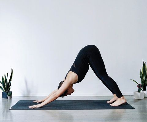 try this easy y7 yoga workout to kickstart your new year