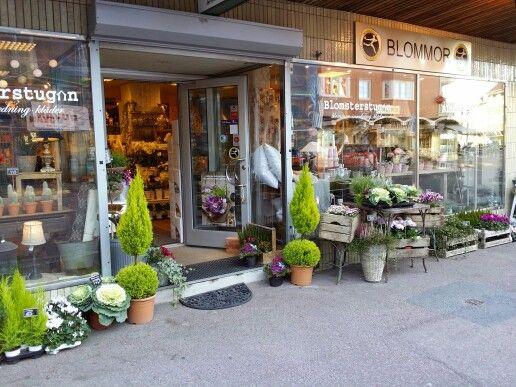 halloween affär stockholm