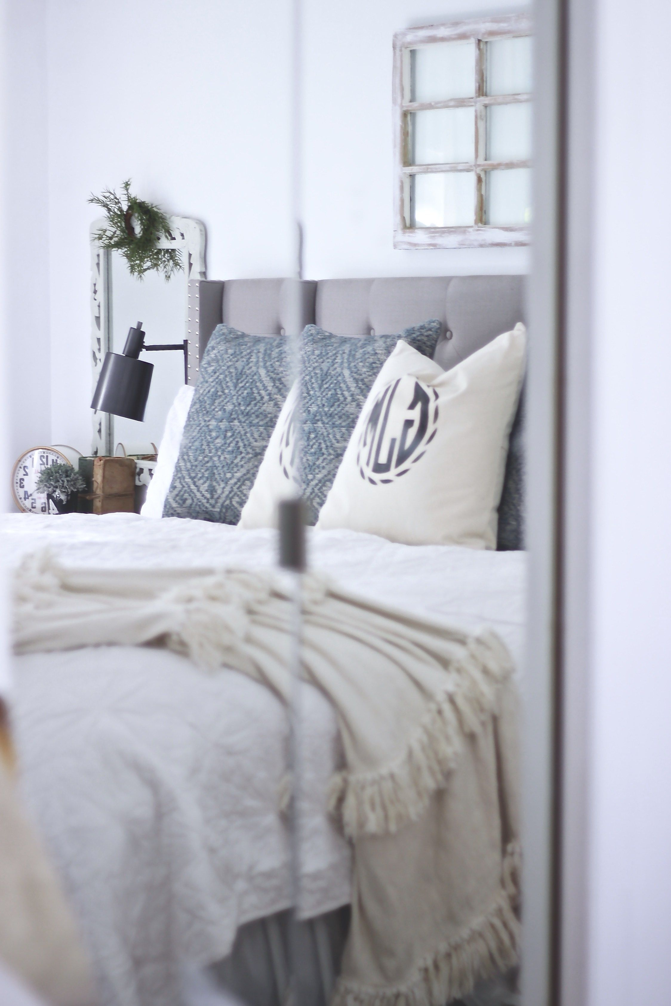 Master Bedroom Reveal Part One Modern Farmhouse