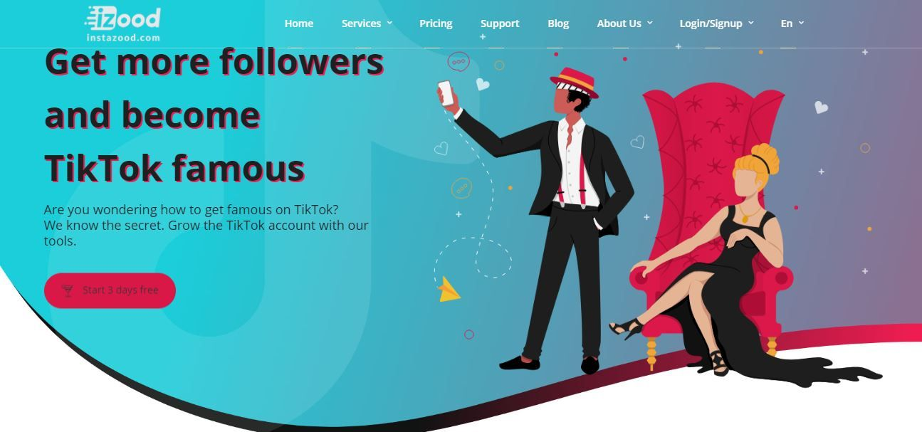 Instazood In 2020 How To Get Famous Get More Followers Seo Tools