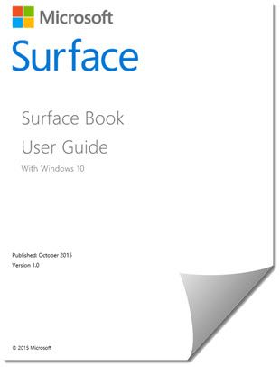 surface pro 4 windows 10 download