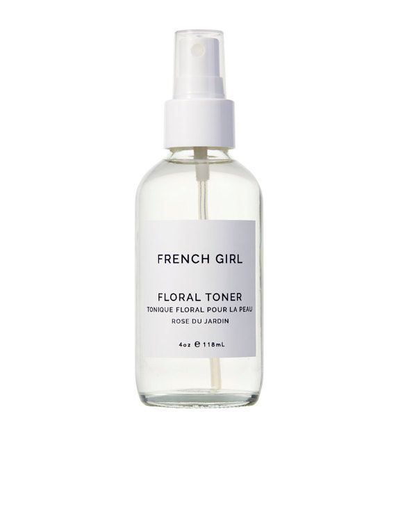 Floral Toner Rose du Jardin by FrenchGirlOrganics on Etsy