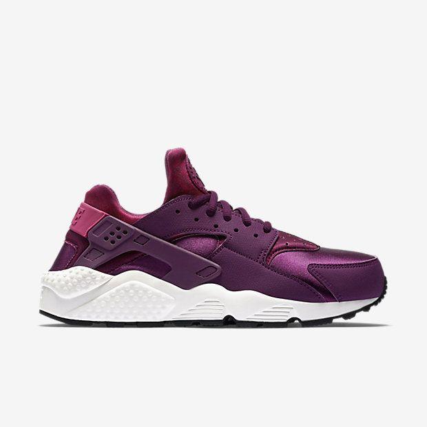 Nike Air Huarache Run Print Women's Shoe