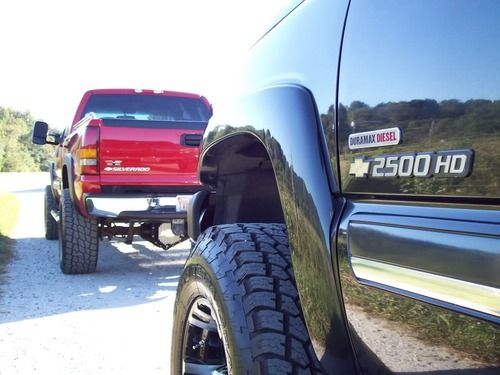 Dirtymaxxx Trucks Chevy Trucks Duramax