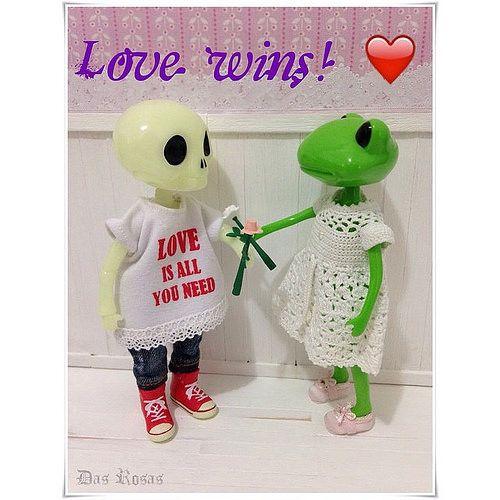 #orgulhodeamar #ProudToLove #MarriageEquality #CasamentoCivilIgualitario #lovewins | por Då§ Rø§å§