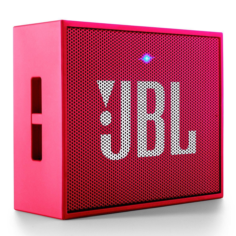 Amazon JBL GO Portable Wireless Bluetooth Speaker W A Built In