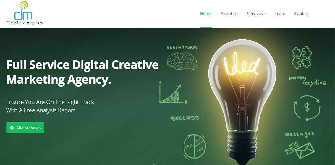 StartupCuration - DigiMark Agency: Unique Digital Marketing Providers Blending Creativity With Feasibility